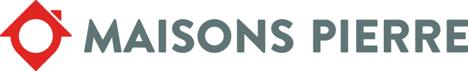 Maisson Pierre Logo